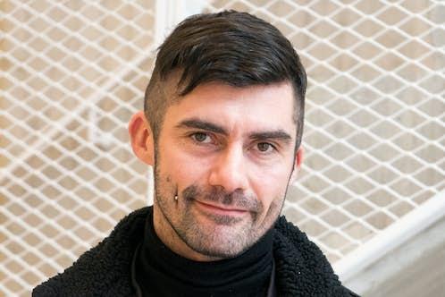 CARBONIFERE Sébastien Lacomblez2 Luca Arcangeli