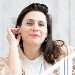 LABO POUR ÉCRIRE Ottavia Marcon1 Olivier Bourgi