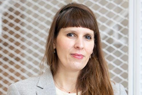 MUZE Alexandra Geraci1 Olivier Bourgi