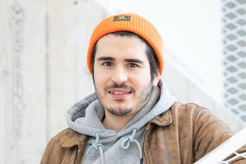 TIME ROOM RECORD Nacho Santamaria2 Olivier Bourgi