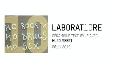 Cover laborat10re